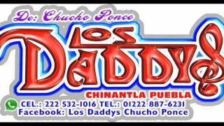 GRUPO LOS DADDYS DE CHINANTLA MIX 2014 2015