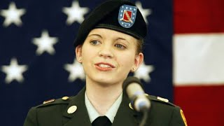 Years After This POW Was Rescued From Iraq, She Revealed The Astonishing Truth About Her Ordeal