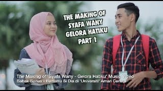 Gambar cover The Making of