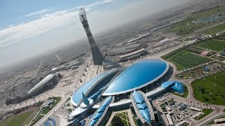 preview picture of video 'Aspire Zone Foundation Corporate Video'