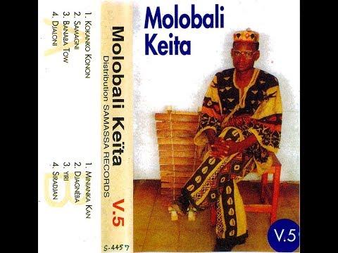 MOLOBALI KEITA(MANIANKA KAN)