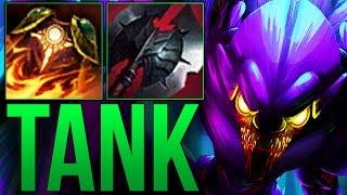 Tank Kha'zix is REALLY GOOD ( NO TROLL )