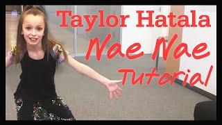 Taylor Hatala's Go-To Dance Move!