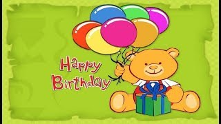 Amazing Birthday Wishes For Baby Boy  - Birthday Quotes, Messages, SMS, Greetings And Saying