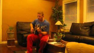 John Anderson (cover) your lying blue