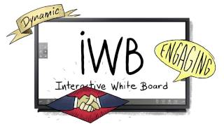 [Vertical Animation Video] Samsung Interactive Whiteboard for Corporate thumbnail