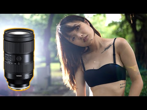 The Ultimate All-in-One Lens? Tamron 35-150mm Reviewed