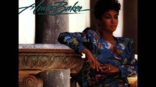 Anita Baker - Good Love