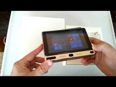 El Ordenador Portátil más pequeño del mundo (Parte 1) - OmiPlus.es