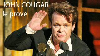 John Cougar   prove tour 1992   Love and happiness
