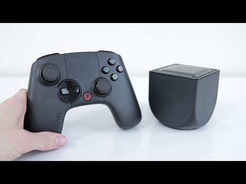 Is the Ouya 2014 Worth It?