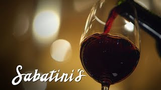 Sabatini's - Italian Restaurant  Video