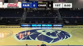 2019 Coke Classic - Game 1 LR Fair vs Charleston