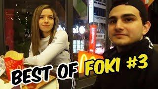 "OFFLINE TV BEST ""FOKI"" MOMENTS   Foki Episode 3 (Pokimane & Fedmyster)"