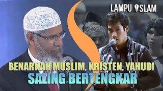 Video Dr. Zakir Naik TERTANTANG DENGAN Pertanyaan Pemuda Kristen Ini MP3, 3GP, MP4, WEBM, AVI, FLV September 2019