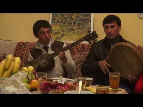 Мухаммадтобе, Намак дар комхо, 5.11.2013
