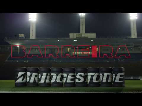 Barreira Bridgestone | Novo Turanza T005