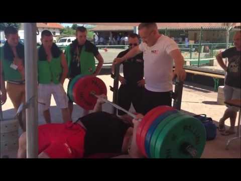 Pour landroïde le bodybuilding