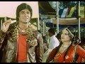 Amitabh Bachchan Fought A Real Tiger In A Film | जब रियल टाइगर से टकरा गए अमिताभ बच्चन