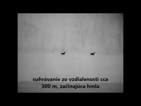 EAGLE TSV7 - špičkové videá