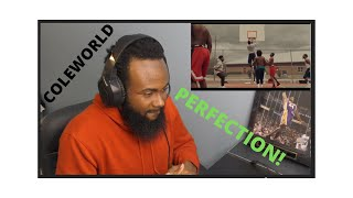 TRUE VISIONARY!!! | J Cole - The DREAMER | BEST REACTION!!