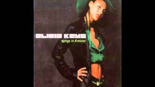 Alicia Keys - Mr. Man