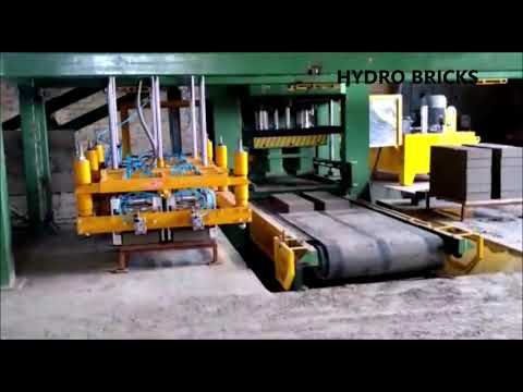 Fly Ash Brick Crusher Machine