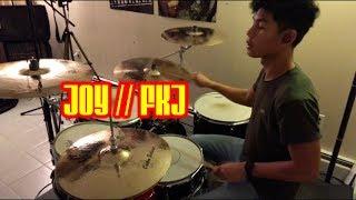 Tyler Nam  Joy   FKJ  Drum Remix