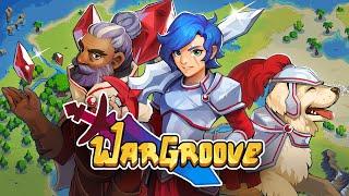 videó Wargroove
