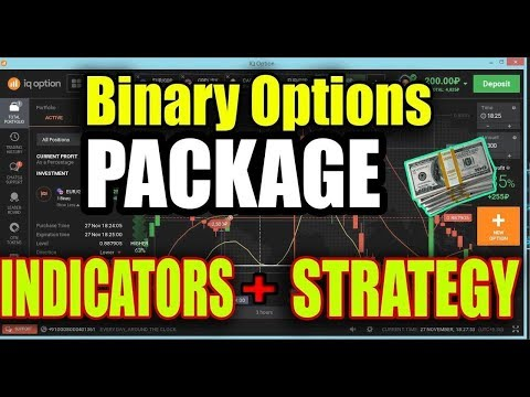 Japan indicator for binary options