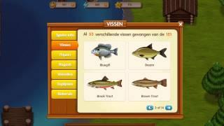 Fishao - Fishing Rod