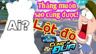 ► Cùng Đua Mo Bi Le : Nhân Ngáo solo Chị Hiền ml - nếu thắng muốn gì cũng được