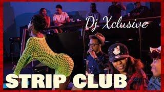STRIP CLUB MIX 2018 ~ MIXED BY DJ XCLUSIVE G2B ~ Beyonce R. Kelly Akon Usher T-Pain & More