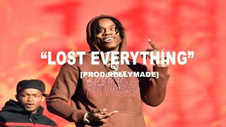 """[FREE] Polo G x No Cap Type Beat """"Lost Everything"""" (Prod.RellyMade)"""