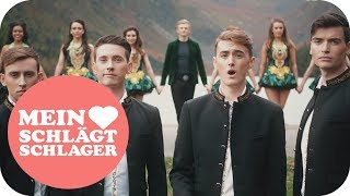 Dúlamán - Voice of the Celts - Cheri, Cheri Lady (Offizielles Musikvideo)