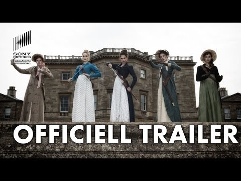 PRIDE AND PREJUDICE AND ZOMBIES | International Trailer