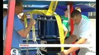 Найсильніший українець встановив 3 нових рекорди