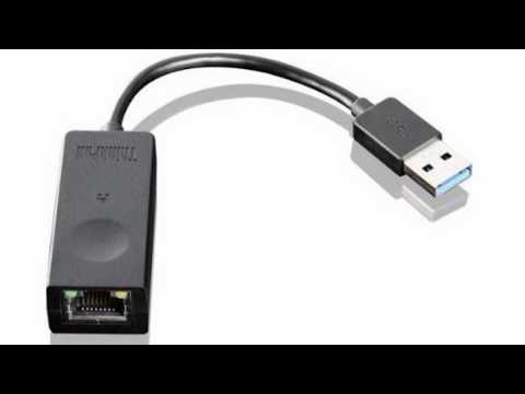 Get this, not that - USB to Ethernet Adapter