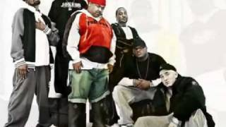 D12 - Kill Zone [Freestyle] (2010/2011) New Music