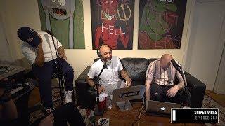 The Joe Budden Podcast - Sniper Vibes