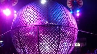 Circus Funtazia part 9 13/2/17