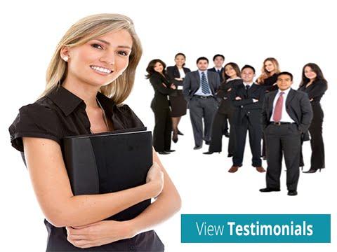 CHBO Video Testimonials