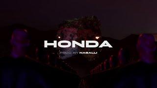 Jé X Igu - HONDA (Prod. Nagalli)   HORA DO RUSH Vol. 1