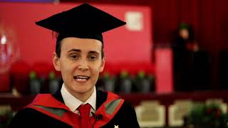 MSc Digital Marketing Management - Lewis Copeland