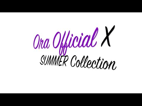 Sunglass Promo x Ora Official