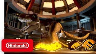 LEGO Jurassic World   Nintendo Switch Digital Download
