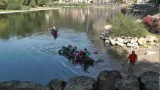 preview picture of video 'La Roque Gageac.  Aquitanien-France.JL FILM 2012'