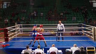 Badea Alexandru vs Schiopu Adrian