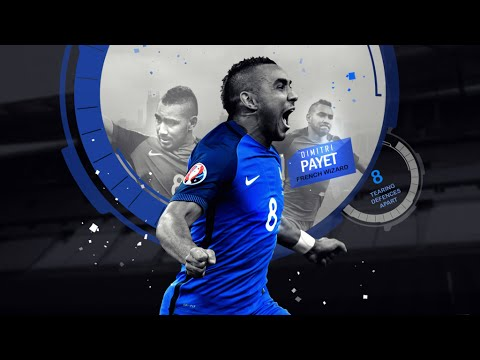 Dimitri Payet - Welcome Back to Marseille ! - Best Goals, Skills, Passes - 2016 - HD