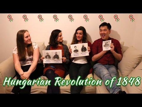 , title : 'Hungarian Revolution of 1848 - 1848-as Forradalom'